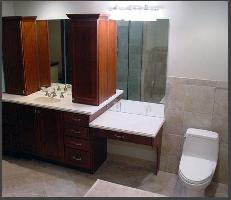 Bathroom Vanity Renovations and Upgrades